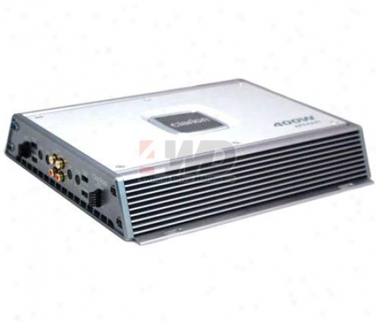 Apx4241 Apx Series Amplifier By Clarion