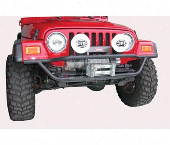 A/t Slider Front Bumper By Olympic