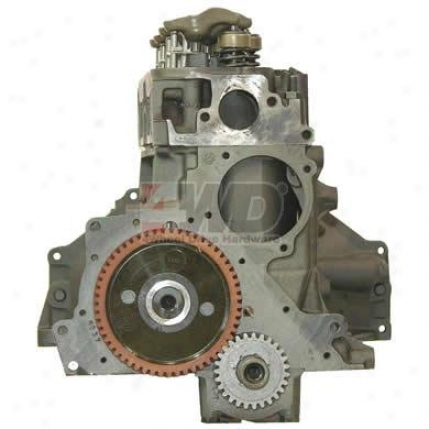 Atk Replacement Jeep Engine, Amc 151