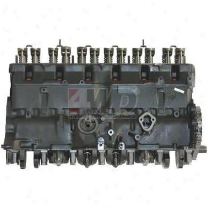 Atk Replaceement Jeep Engine, Amc 258