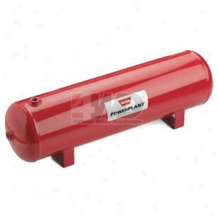 Auxiliary Air Tank By Warn®