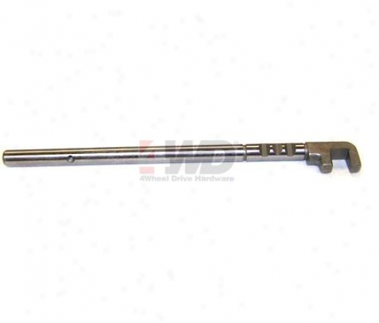 Ax15 3rd & 4th Accoutrements Shift Shaft