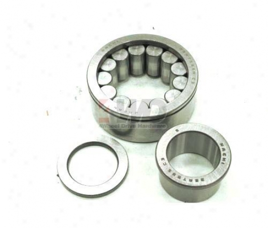 Ax15 Front Cluster Shaft Bearing