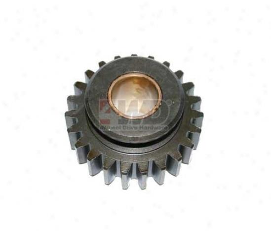 Ax15 Reverse Idle Gear