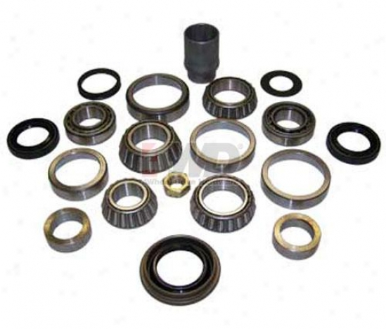Axle Rebuild Kit By Crown