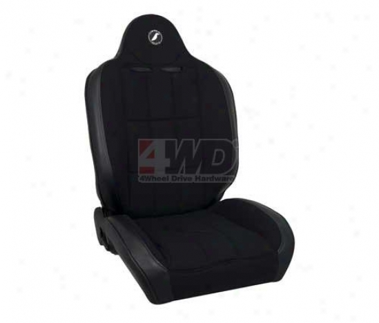 Baja Rs Recliner Seat By Corbeau
