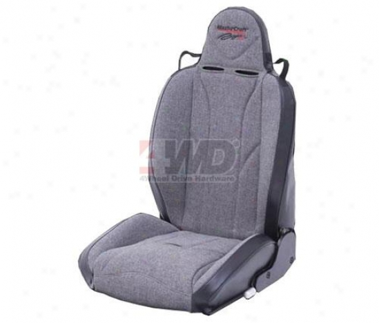 Bajs Rs Reclining Abode With Seat Heater By Mastecraft