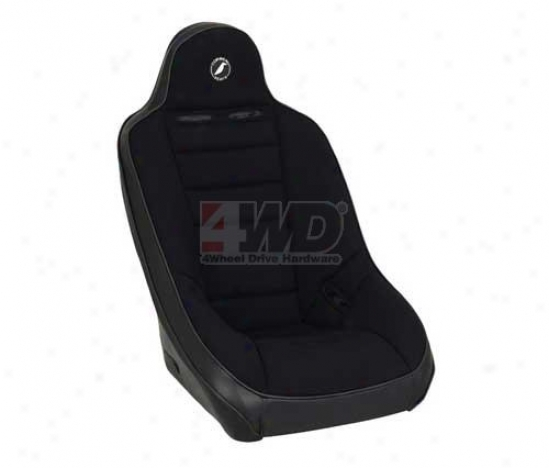 Baja Ultra Fixed-back Seat In proportion to Corbeau