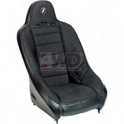 Baja Ultra Fixed-back Seat Wide Version By Corbeau