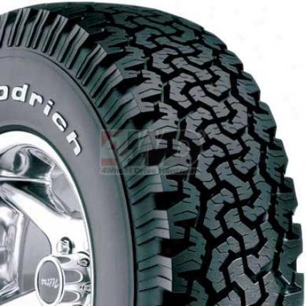 Bfgoodrich Radial All Terrain Ko Tire 225x75r-16