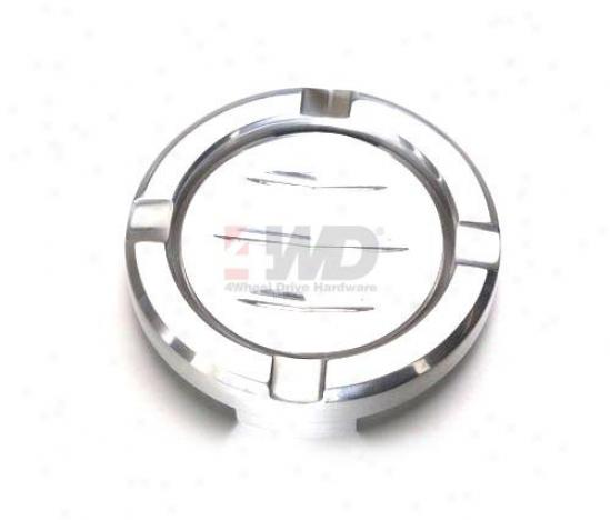 Billet A/c Vent Bwzels By Asm Billet Aluminum Accessories