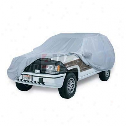 Block-it 200 Series Universal Car Cover By Covercraft