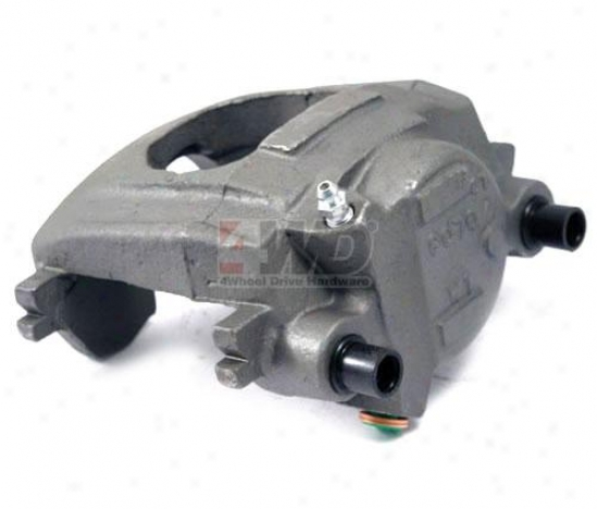 Brake Caliper Rebuilt Passenger Side