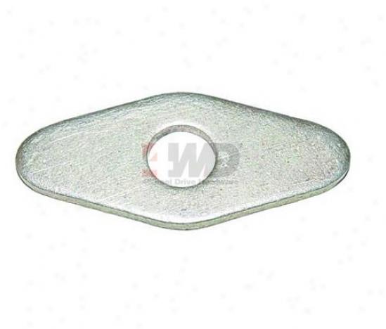 Brake Shoe Retainer Plate