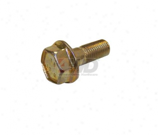 Caliper Bolt By Crown