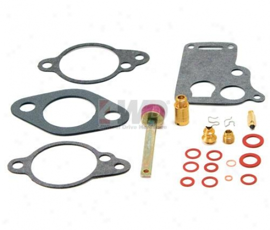 Carburetor Repair Kit For Carter