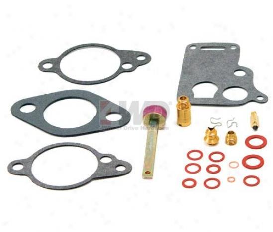 Carburetor Repair Kit For Carter