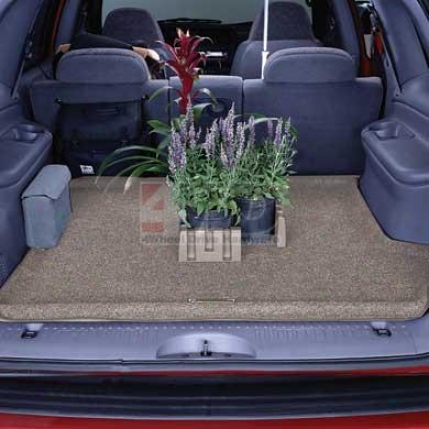 Cargo-logic® Rear Cargo Liner, Gray