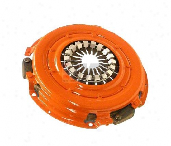 Centerforce Ii Clutch Pressure Lamina By Centerforce