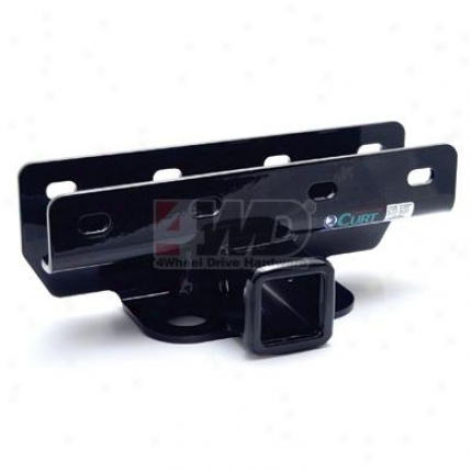 Class 3 Series Receiver Hitch By Curt Incorporated