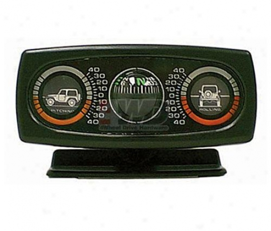 Clinometer By Rugged Ridge