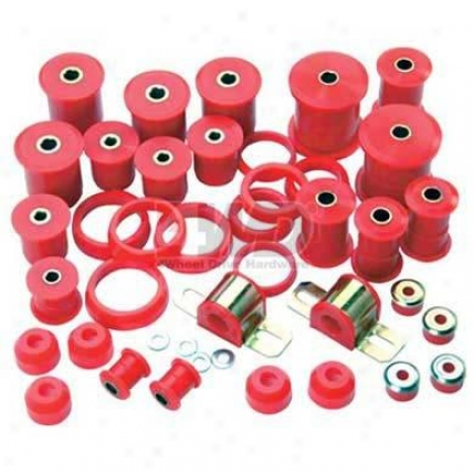 Complete Bushing Kit Near to Daystar