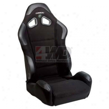Cr1 Recliner Seat Through  Corbeau