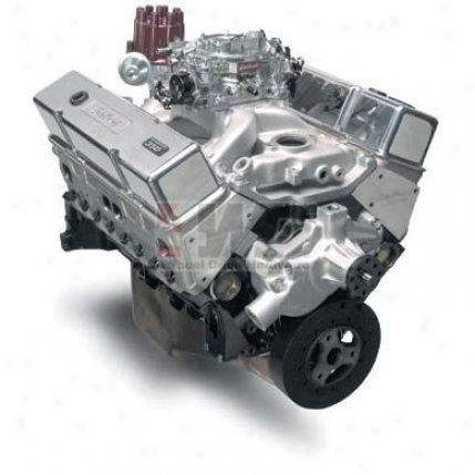 Crate Performer Engine By Edelbrock®