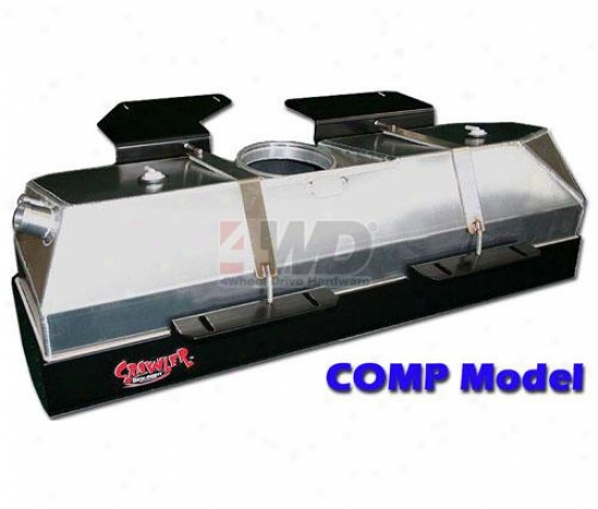 Crawl3r Comp Gas Tank By Gen-right Off-road