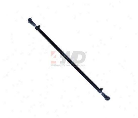 Currectlync? Heavy Duty Tie Rod - Total By Currie Enterprises