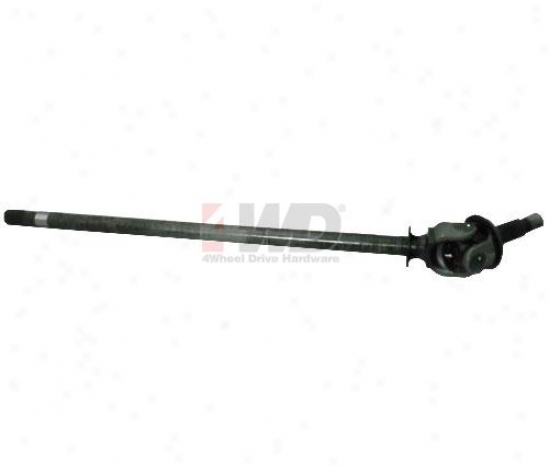 Dana 30 Passenger Side Axle Shaft