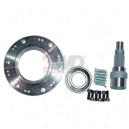 Dana 300 Rotation Kit By Advance Adapters