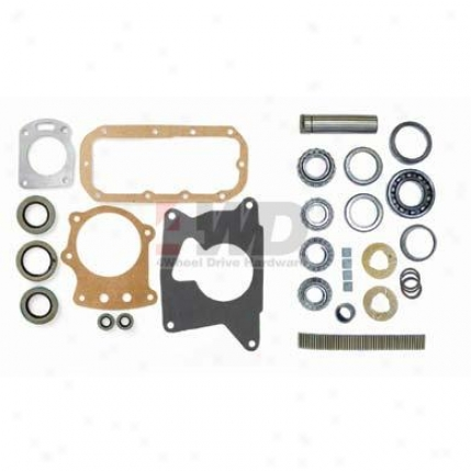Dana 300 Transfer Case Overhaul Rebuild Kit