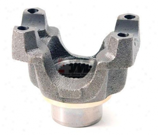 Dana 30/44/300/20/35 Front Or Rear Pinion Yoke
