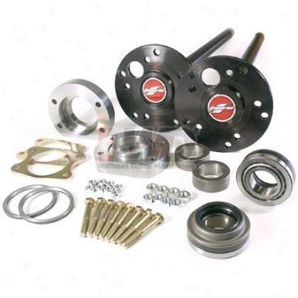 Dana 35 C-clip Eliminator Kjt By Superior Axle & Mechanism