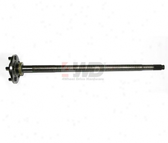 Dana 35 Driver Side Axle