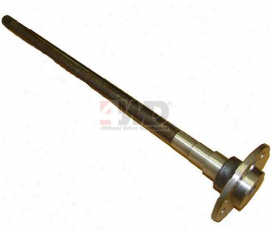Dana 35 Right Axle Shaft