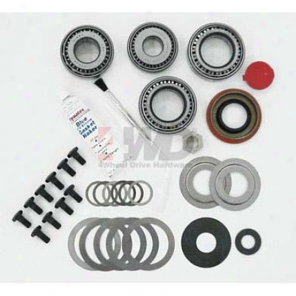 Dana 44 Ring And Pinion Installation Kit