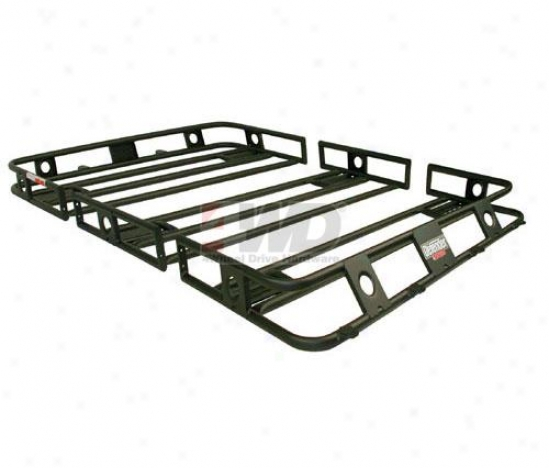 Defender Bolt Together Roof Rack By Off Road Unlimited