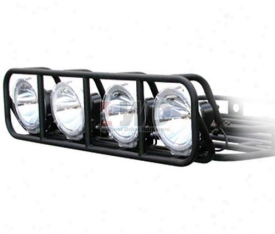 Defender Light Cage By Off Roadstead Unlimited