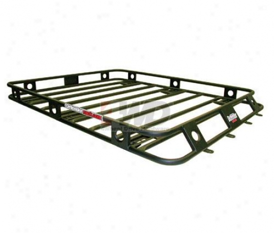 Defender Welded One Piece Roof Rack From Off Road Unlimited