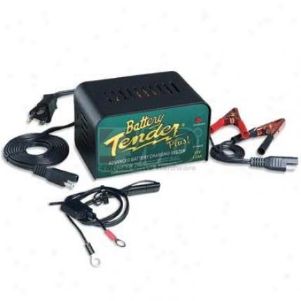 Deltran Battery Tender® Junior