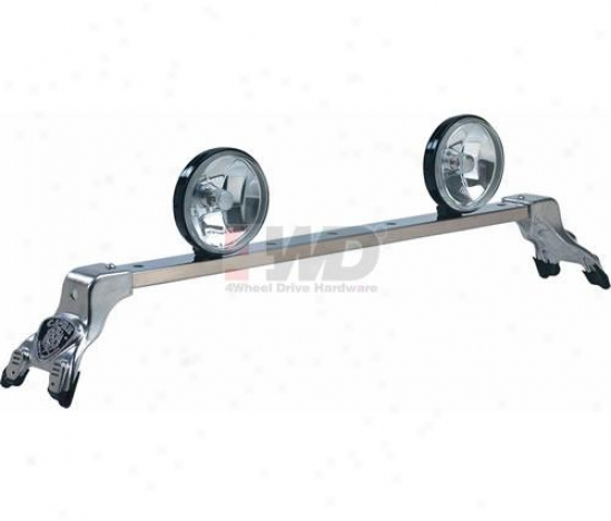 Deluxe Light Bar By Carr
