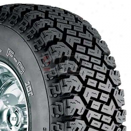 Dick Cepek Fun Contry Ii Radial Tire 31x10.50r-15