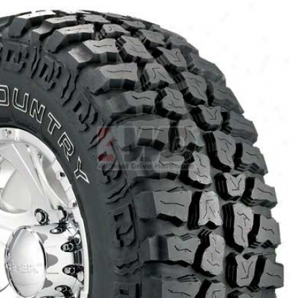Dick Cepek Mud Country Radial Tire 3x110.50r-15