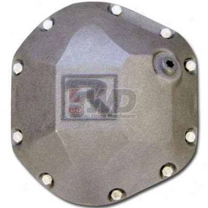 Differential Cover By Riddler