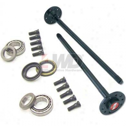 Discovery Succession Chromolly Rear Axle Kit By Superior Axle & Gear