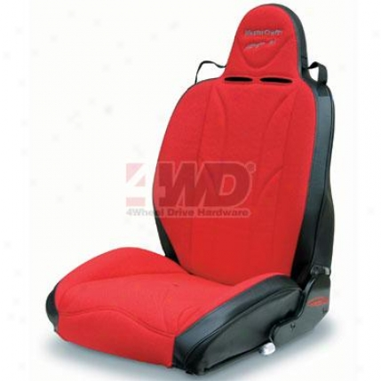 Driver Side Baja Rs Reclining Seat By Mastercraft