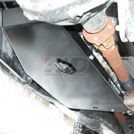 Engine/transmiszion Skid Plate By Skid Row Offroad