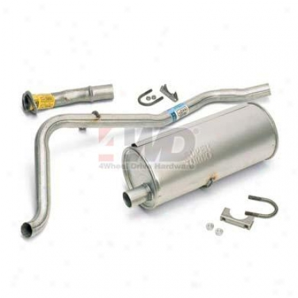 Exhaust Kit By Walker